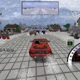 Скриншот 3D Pixel Racing – Изображение 11