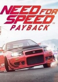 Need for Speed: Payback – фото обложки игры