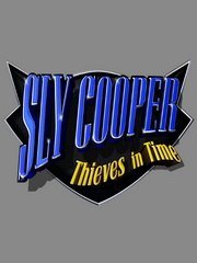 Обложка Sly Cooper: Thieves in Time