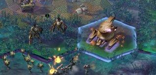 Sid Meier's Civilization: Beyond Earth. Трейлер DLC Rising Tide
