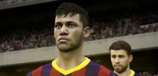 FIFA 15. Видео #3