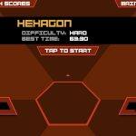 Скриншот Super Hexagon – Изображение 9