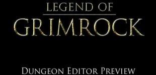 Legend of Grimrock. Видео #6