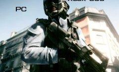 Battlefield 3 Beta: Xbox vs PC Comparison