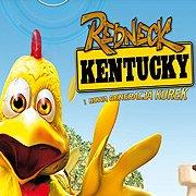 Обложка Redneck Kentucky and the Next Generation Chickens