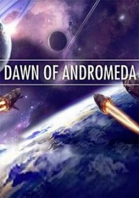 Обложка Dawn of Andromeda