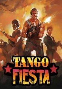 Tango Fiesta – фото обложки игры