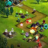Скриншот Ancient Planet