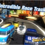 Скриншот Table Top Racing