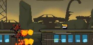 Gunslugs 2. Видео #2