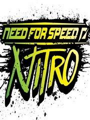 Need for Speed: Nitro – фото обложки игры