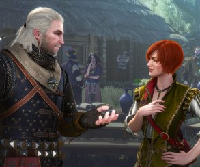 The Witcher 3: Hearts of Stone и физический «Гвинт» выйдут 13 октября