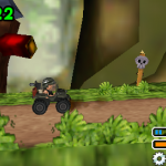 Скриншот Rumble Trucks – Изображение 4