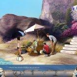 Скриншот Murder Island: Secret of Tantalus