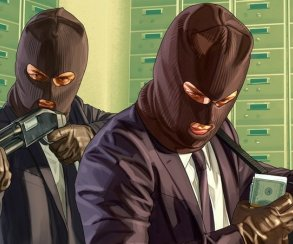 Продажи Grand Theft Auto V все еще поражают