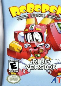 Обложка Robopon 2: Ring Version