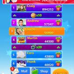 Скриншот Sonic Jump Fever – Изображение 3