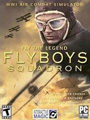Обложка Flyboys Squadron
