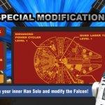Скриншот Star Wars Arcade: Falcon Gunner – Изображение 2