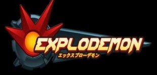 Explodemon!. Видео #1