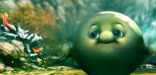 Silence - The Whispered World 2. Трейлер к Gamescom 2016 для консольных версий