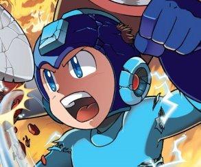 Ретро-классика Mega Man отправляется на телеэкраны
