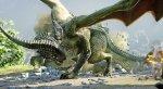 Зеленый дракон задал жару на новых кадрах Dragon Age: Inquisition  - Изображение 1