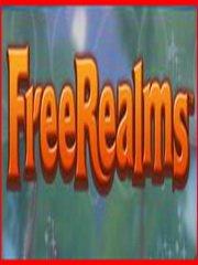 Обложка Free Realms