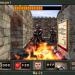Скриншот Wolfenstein RPG – Изображение 1