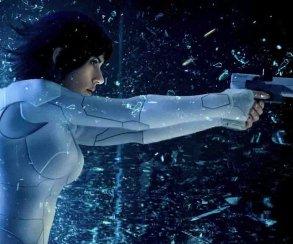 Новый клип из голливудской Ghost In The Shell: Майор проснулась