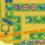 Скриншот Bug Rush – Изображение 2