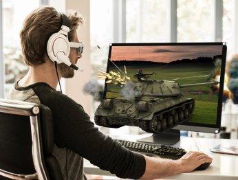 Наши. Компания из Воронежа меняет представление об VR-играх