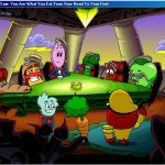 Скриншот Pajama Sam 3: You Are What You Eat from Your Head to Your Feet – Изображение 13