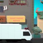 Скриншот Leonard Saves the City – Изображение 7