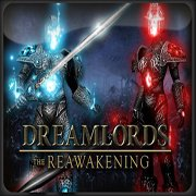 Обложка Dreamlords - The Reawakening