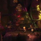 Скриншот Crystal Tales