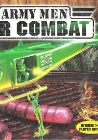 Обложка Army Men: Air Combat
