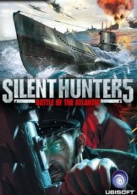 Обложка Silent Hunter 5: Battle of the Atlantic