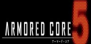 Armored Core 5. Видео #1