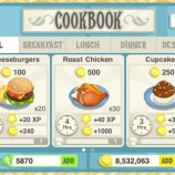 Скриншот Restaurant Story
