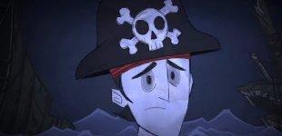 Don't Starve: Shipwrecked. Релизный трейлер полной версии игры