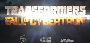 Transformers: Fall of Cybertron. Видео #8