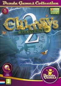 The Clumsys 2: Butterfly Effect – фото обложки игры