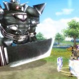 Скриншот Final Fantasy Explorers