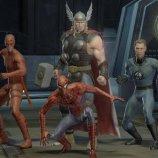 Скриншот Marvel Ultimate Alliance 2