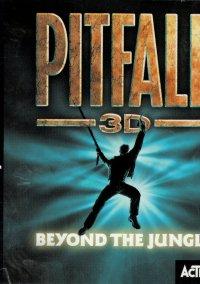 Обложка Pitfall 3D: Beyond the Jungle
