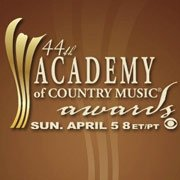Обложка Academy of Country Music
