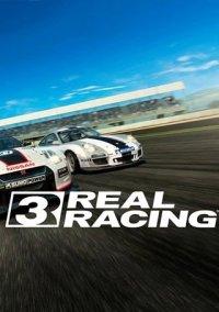 Обложка Real Racing 3
