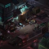 Скриншот Shadowrun: Dragonfall - Director's Cut