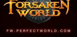 Forsaken World. Видео #2